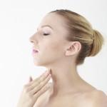 あごの白ニキビは毛穴を乾燥させない洗顔ケアで治す!
