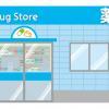 ノブACアクティブは薬局など市販の店舗でも販売されていますよ!